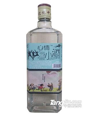 心情小酒记忆的味道42度 (蓝)