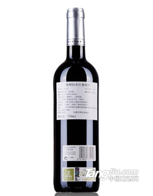 格朗拉多-红葡萄酒-750ml