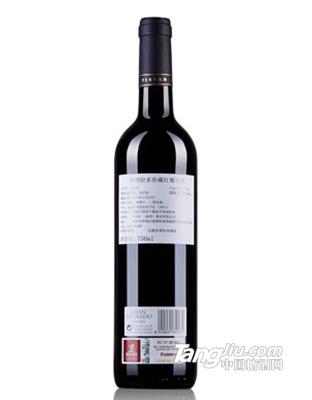 格朗拉多-珍藏红葡萄酒-750ml