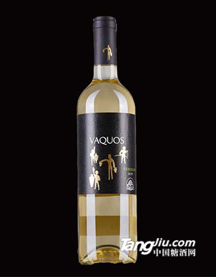 瓦科斯-白葡萄酒750ml