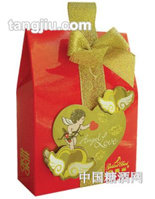 金喜雀天使之爱喜庆巧克力