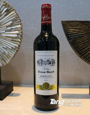 君·卡特庄园干红葡萄酒代理招商加盟