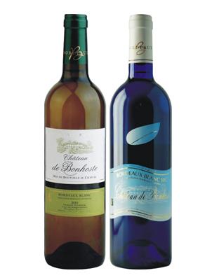 法国好斯特庄园葡萄酒-华法美