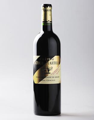 法国拉图玛迪雅克干红葡萄酒-华法美
