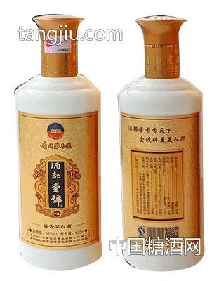 酒都1号酱香-白酒-茅台镇怀桥酒厂