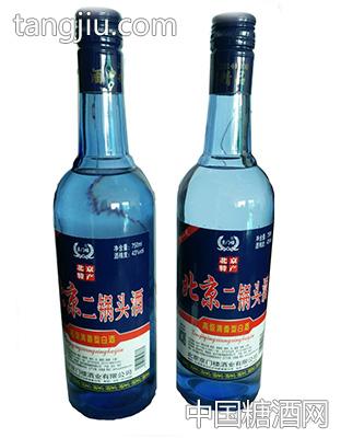 北京二锅头酒—248ml