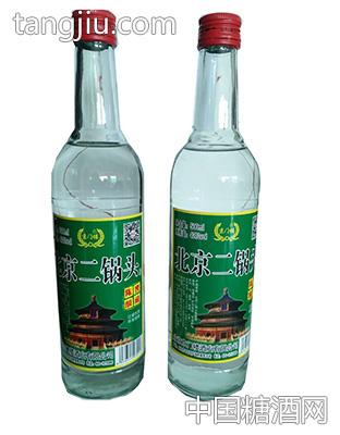 北京二锅头酒 248ml