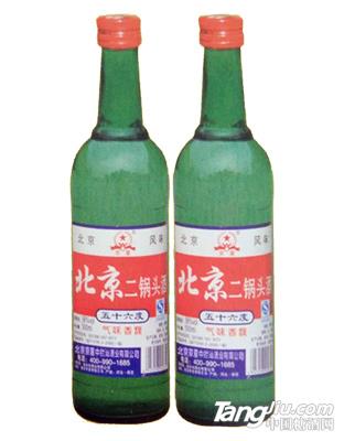 北京二锅头酒 250ml 56%vol