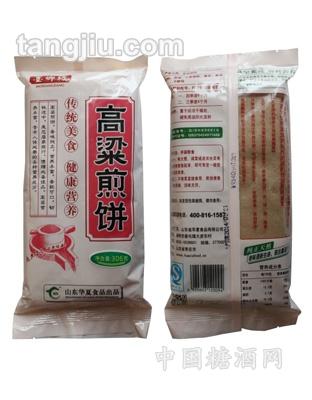 华夏煎饼高粱煎饼306g