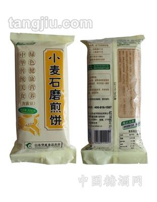 华夏煎饼小麦石磨煎饼306g