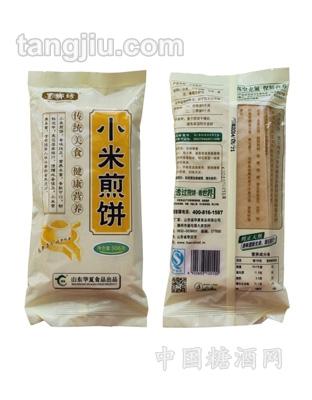 华夏煎饼小米煎饼306g