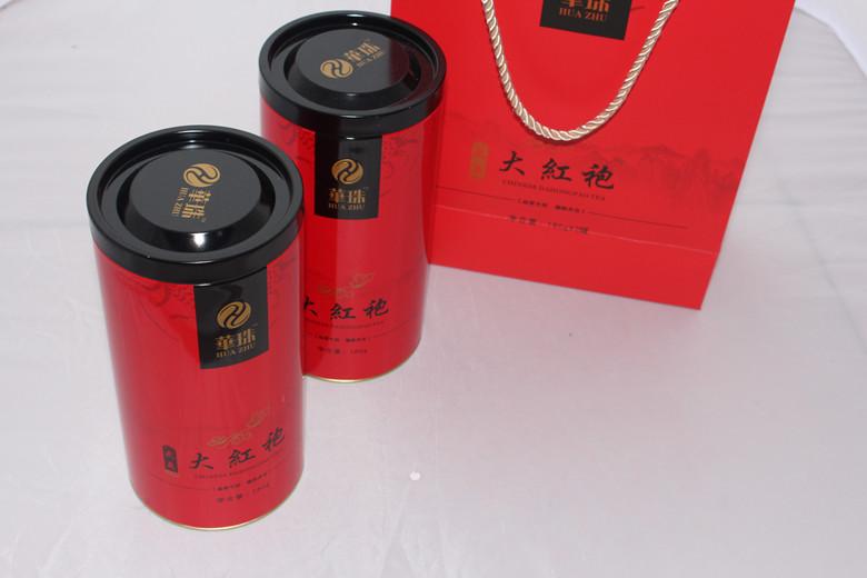 华珠大红袍