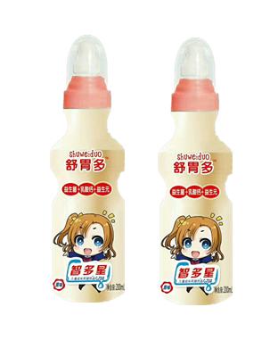 200ml奶嘴乳酸菌