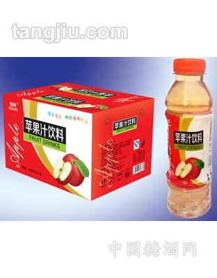 苹果饮料500mlx15瓶