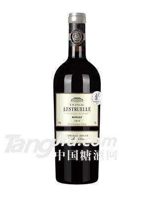 JK016里斯特干红葡萄酒