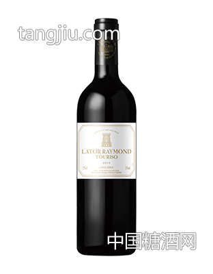 JK003拉图雷蒙城堡·图瑞泽干红葡萄酒