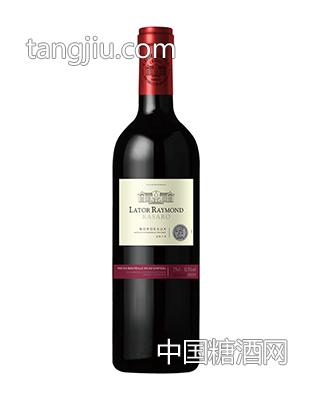 JK006拉图雷蒙城堡·卡萨富干红葡萄酒
