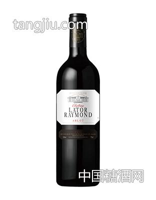 JK005拉图雷蒙城堡·奥乐干红葡萄酒