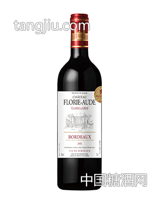 JK013奥黛城堡干红葡萄酒