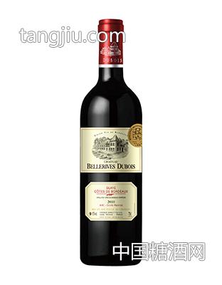 JK011迪布瓦干红葡萄酒