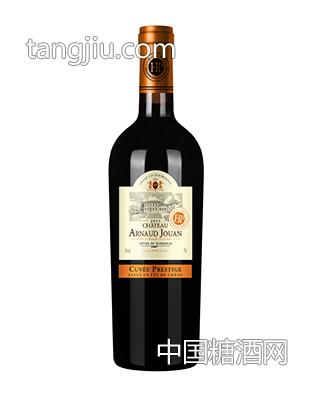 JK015爱尔诺干红干红葡萄酒