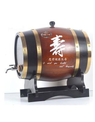 淮枭王-寿酒三十年原浆
