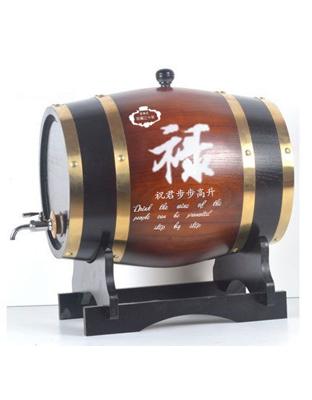 淮枭王-禄酒三十年原浆