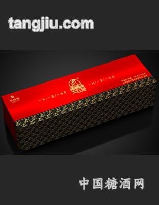 华祥苑武夷岩茶-红榜大红袍167g