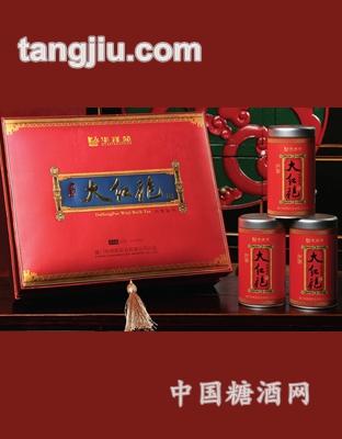 华祥苑武夷岩茶-红香大红袍250g
