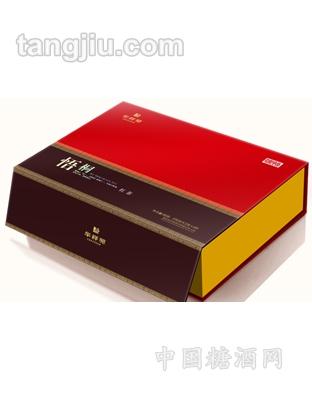 华祥苑桐红茶250g
