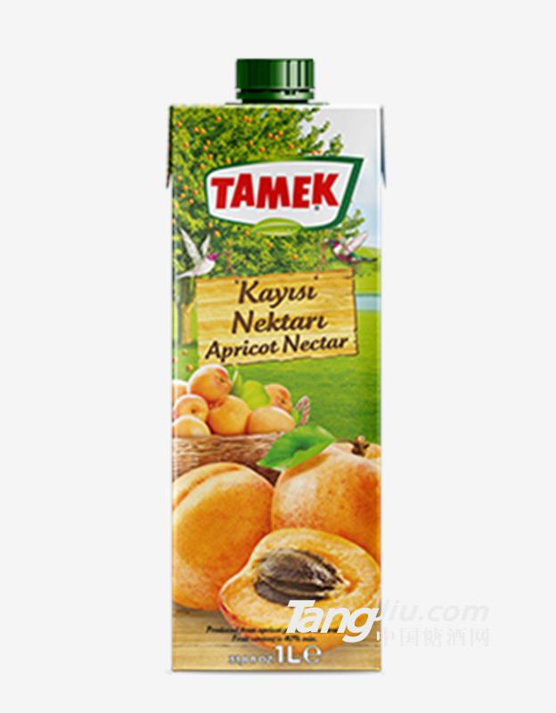 荅梅肯TAMEK杏汁40%