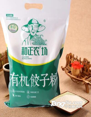 和正农场饺子粉2.5kg