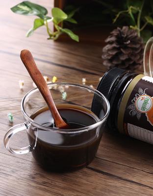 稷安盛进口食品-澳洲天然黑糖