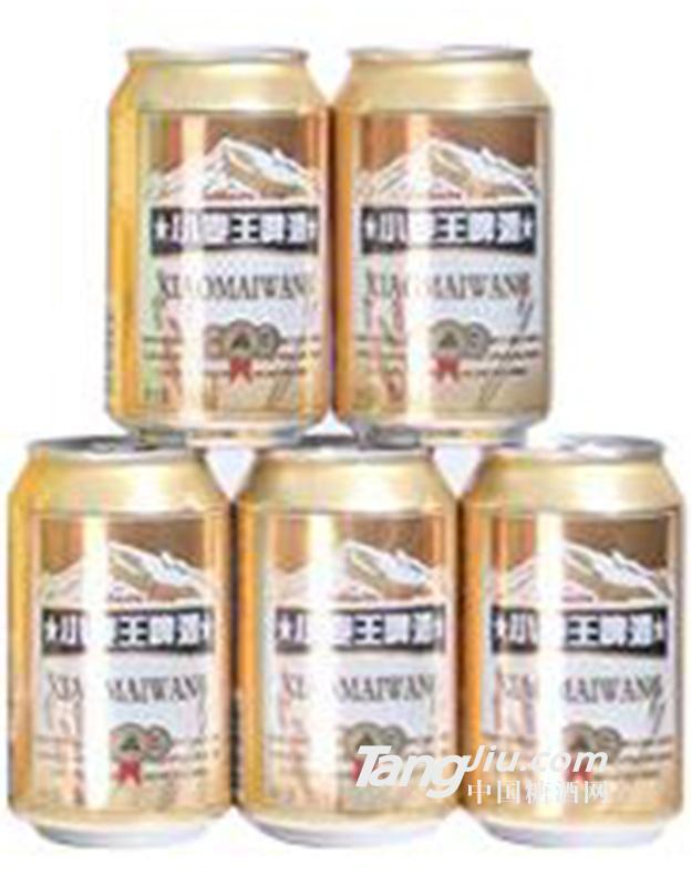 小麦王啤酒 320ml