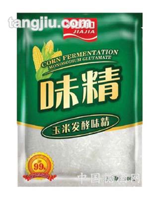 加加玉米发酵瓶装味精(袋装)合400g