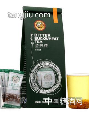 虎标苦荞茶350g