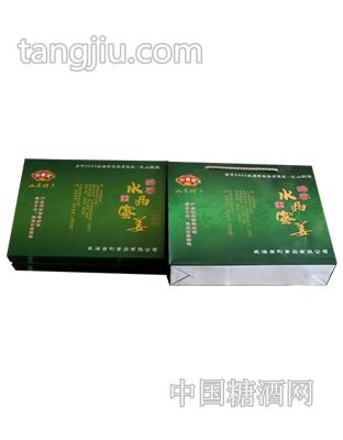蜂蜜水晶蜜姜礼盒