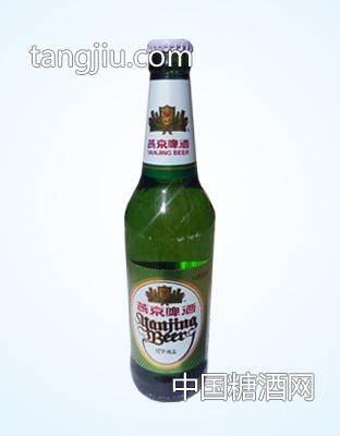 燕京啤酒瓶装