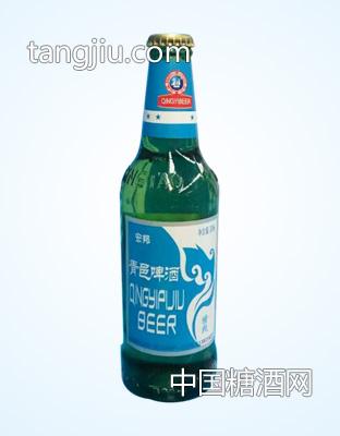 青邑啤酒瓶装
