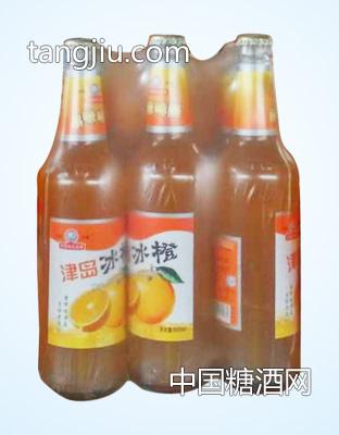 津岛冰橙塑包装