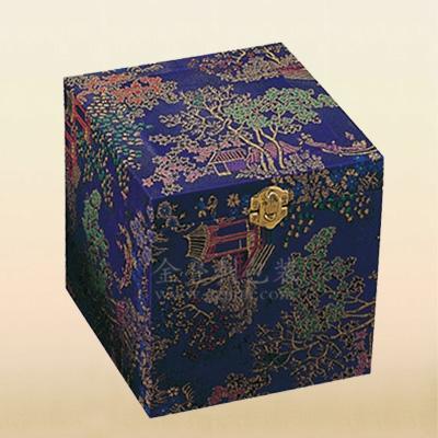 木质仿古礼品盒