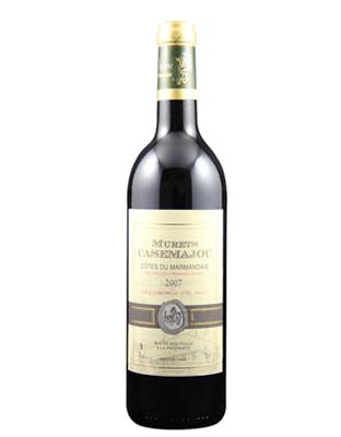 圣帝干红葡萄酒