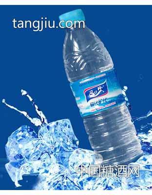 磁化矿化饮用水