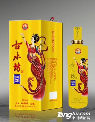 古水坊仙女瓶700ml