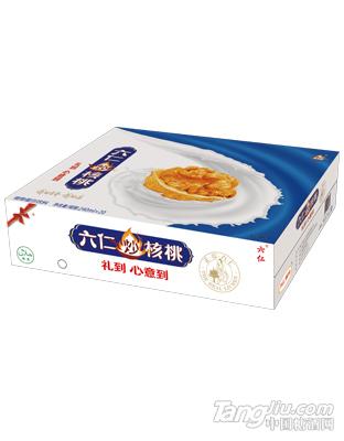 六仁炒核桃马蹄罐箱体