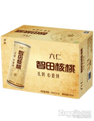 六仁智田核桃外箱