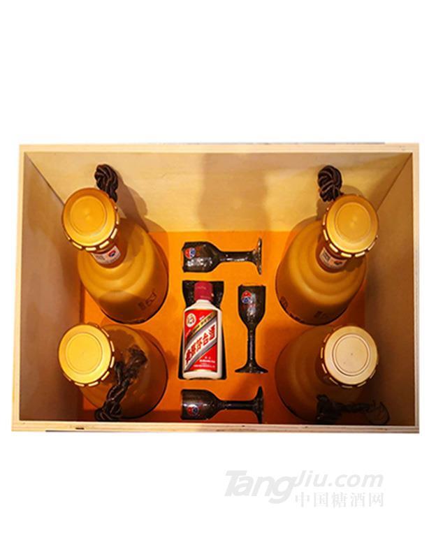 氿台贵族礼盒装