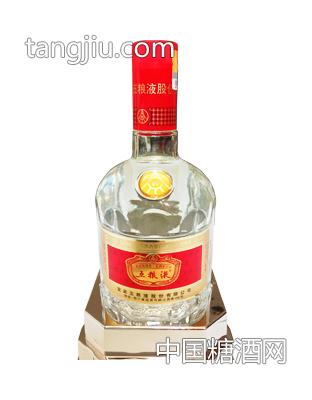 五粮液100周年纪念酒1-52度500ml