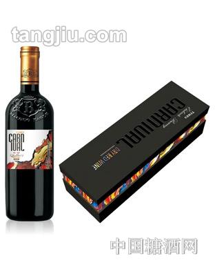 嘉年华-时代干红葡萄酒