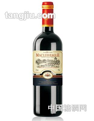 康帝干红葡萄酒